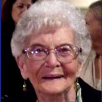 Mary T. Collica