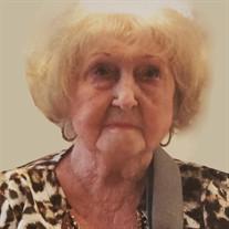 Marjorie Opal Creech