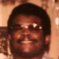 Mr. Robert Vincent Willis