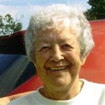 Laura Ellen Stutzman