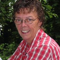 Terrie C. Cox