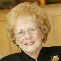 Jeanette Marguerite Towne