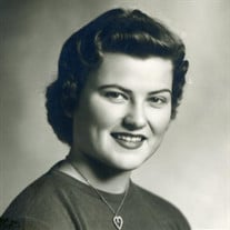 Wanda Sue Benson