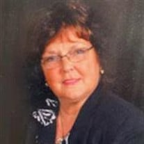 Betsy Anne Los  Higgins