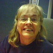 "Julia Ann ""Judy"" Rogers Radonich"