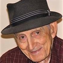 Dominic P. D'Amico