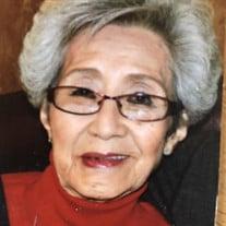 Akiko S. Beville