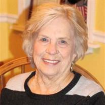 Patricia Ann Taylor Elam of Ramer, TN