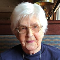 "Margaret ""Kathleen"" Williams"