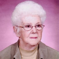 Lesley Katherine Reece