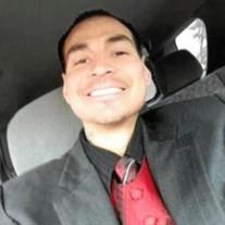 Adam Jonathan Martinez