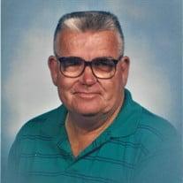 Joe Smallwood