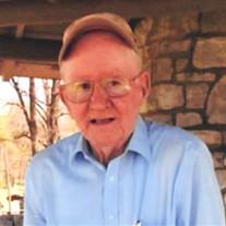 Rev. Wilson E. McWherter