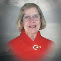 Barbara Jean Ballinger
