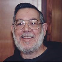 Fr. Sylvester Catallo, OFM Cap.