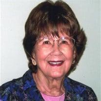 JoAnn Glanz