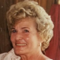 Virginia Lea Boone