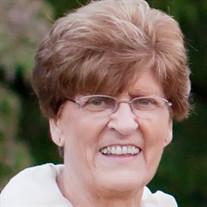 Mary Katherine McElfresh Winstead