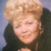 Mrs. Lottie Hatten