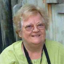 Margaret  Ann Du Ren