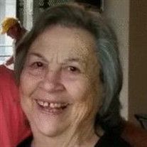 Rosalie Terretta Trebotich