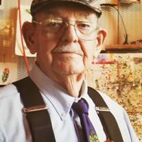 Ted Edward Shelton, Sr.