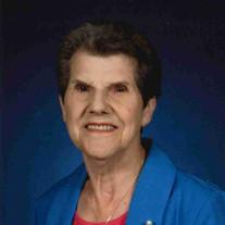 Dorothy Marie Kemmerick