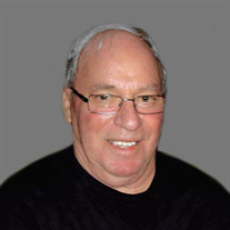 Rodney L. Cabana