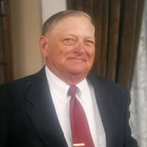 Henry Joseph Vanderlick Jr.