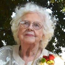 Mildred Joyce Graeser