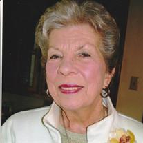 "Anna Lee ""Granny"" Zurman"