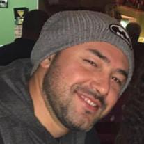 Miguel A.  Aburto Gonzalez