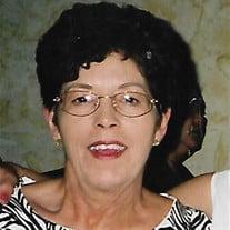 Annette  Harrell Coley