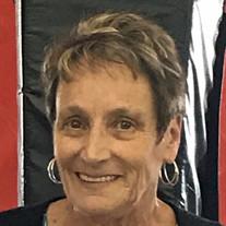 JoAnn Turensky
