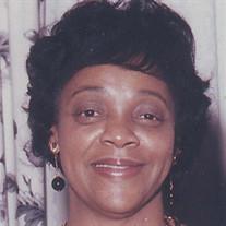 Vivian Louise Dorsey