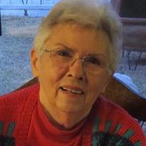 Mary Catherine Ellis