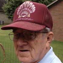 Guy Neal Coady of Eads, TN formerly of Jacks Creek, TN