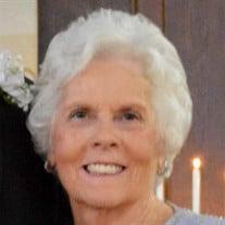 Dorothy Jane Odle