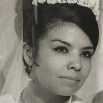 Yolanda Aguirre