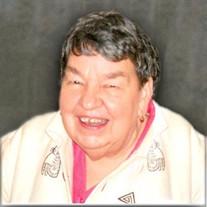 Mabel Lewis Mungo