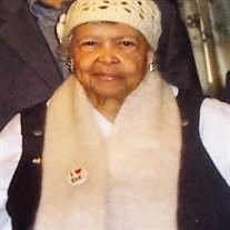Ethel Craig Bannister