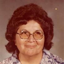 Polly  Ramona Hill