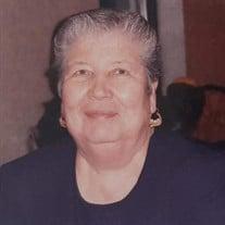Maria Ramirez de Silva