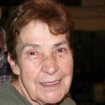 Dorothy  Irene Turpin