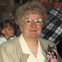 Betty June Constantin