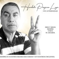 Humberto Peregrino Loya