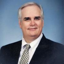 """William """"Bill"""" Cliston Patterson"""