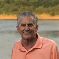 Donald A. Newman of Henderson