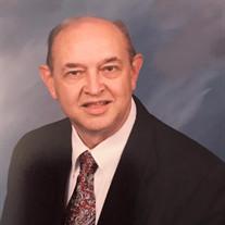 Richard Harold Kephart