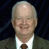 Thomas Earl Prichard